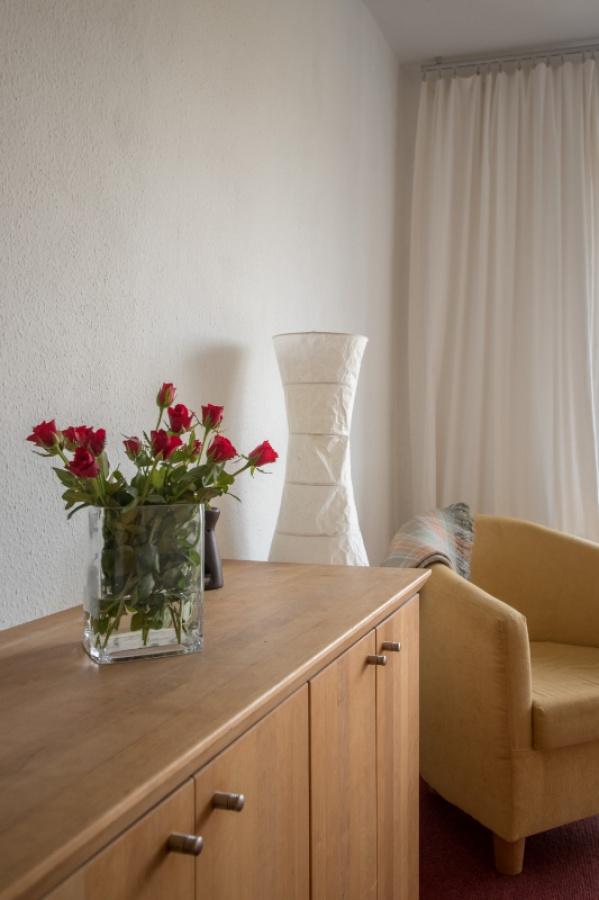 """Zimmeransicht Weidenhof Simon: Gästezimmer """"Frida"""""""